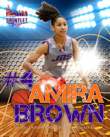 Amira Brown