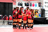 Club Volleyball & Tournaments