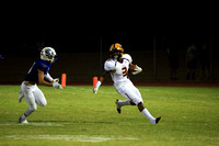 Mountain Pointe Lions @ O'Connor Eagles